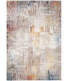 Safavieh Monray Mny645a Grey - Gold Area Rug