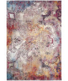 Safavieh Monray Mny646d Red - Multi Area Rug