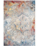 Safavieh Monray Mny648d Red - Multi Area Rug