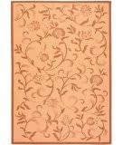 Safavieh Martha Stewart Msr4251 Creme - Brown Area Rug
