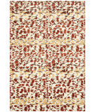 Safavieh Martha Stewart Msr8641b Bard Red Area Rug