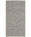 Safavieh Montauk Mtk414a Ivory - Dark Grey Area Rug