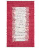 Safavieh Montauk Mtk711b Ivory / Red Area Rug