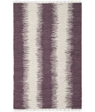 Safavieh Montauk MTK751D Purple Area Rug