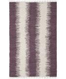 Safavieh Montauk MTK751D Purple Area Rug