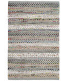 Safavieh Montauk Mtk975a Grey - Multi Area Rug
