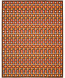 Safavieh Metropolis MTP529-2591 Brown / Multi Area Rug