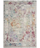 Safavieh Mystique Mys923r Grey - Multi Area Rug