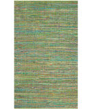 Safavieh Nantucket Nan220b Green Area Rug