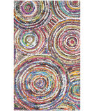 Safavieh Nantucket Nan514a Multi Area Rug