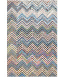 Safavieh Nantucket Nan601a Beige - Blue Area Rug