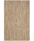 Safavieh Natural Fiber NF447N Natural - Ivory Area Rug