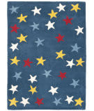 Safavieh Novelty Nov412a Blue / Multi Area Rug