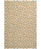 Safavieh Newport Npt426e Green - Blue Area Rug