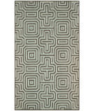 Safavieh Newport Npt433a Brown - Light Blue Area Rug