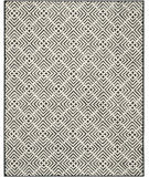 Safavieh Newport Npt436b Black / White Area Rug