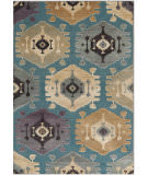 Safavieh Paradise Par328-2770 Grey - Multi Area Rug