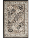 Safavieh Persian Garden Peg609h Multi - Light Blue Area Rug
