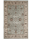 Safavieh Persian Garden Peg610l Light Blue - Ivory Area Rug