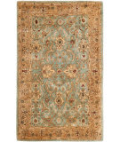 Safavieh Persian Legend PL523A Blue - Gold Area Rug