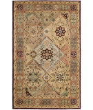 Safavieh Persian Legend PL812A Red - Rust Area Rug