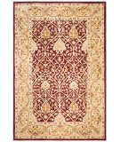 Safavieh Persian Legend PL819K Red - Gold Area Rug