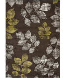 Safavieh Porcello Prl3729b Brown - Green Area Rug