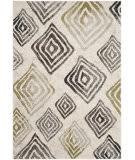 Safavieh Porcello Prl4820f Ivory / Brown Area Rug