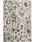 Safavieh Porcello Prl4822d Dark Grey / Ivory Area Rug