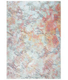 Safavieh Prism Psm532a Creme - Red Area Rug
