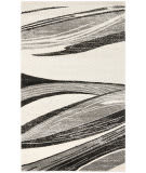 Safavieh Retro Ret2691 Light Grey / Ivory Area Rug