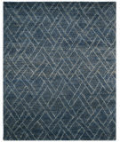 Ralph Lauren Fairfield RLR3223B Indigo - Denim Area Rug