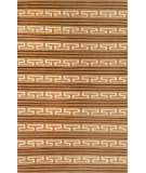 Ralph Lauren Hand Knotted Rlr4932d Camel - Multi Area Rug