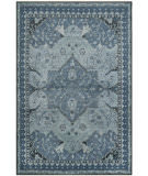 Ralph Lauren Reynolds RLR6935C Ink Area Rug