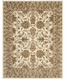 Safavieh Royalty ROY207B Ivory / Dark Beige Area Rug