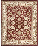 Safavieh Royalty ROY244B Red / Ivory Area Rug