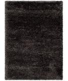 Safavieh Rhapsody Shag Rsg521-8484 Charcoal Grey Area Rug