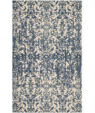 Safavieh Restoration Vintage Rvt101a Ivory - Blue Area Rug