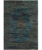 Safavieh Serenity Ser210c Turquoise - Gold Area Rug