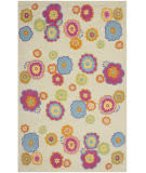 Safavieh Kids SFK316A Light Green / Multi Area Rug