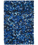 Safavieh Shag Sg951c Blue - Multi Area Rug