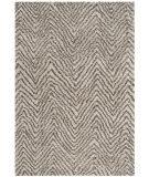Safavieh Hudson Shag Sgh375a Ivory - Grey Area Rug