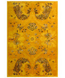 Safavieh Silk Road SKR195A Gold Area Rug