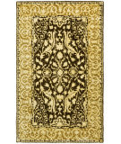Safavieh Silk Road Skr213f Brown / Ivory Area Rug