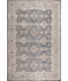 Safavieh Sofia Sof366b Light Grey - Beige Area Rug