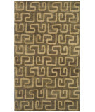 Safavieh Soho SOH416C Brown / Gold Area Rug