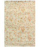 Safavieh Soho SOH418C Light Green / Rust Area Rug