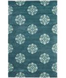 Safavieh Soho SOH424B Blue Area Rug