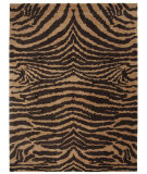 Safavieh Soho SOH434C Brown / Gold Area Rug