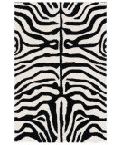 Safavieh Soho SOH435A Black / White Area Rug